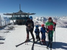 Skifahren Top Mountainstar